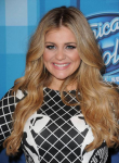 AMERICAN IDOL: Lauren Alaina arrives for the AMERICAN IDOL Finale airing Thursday, April 7 (8:00-10:06 PM ET Live/PT tape-delayed) on FOX. © 2016 FOX Broadcasting Co. Cr: Scott Kirkland/FOX