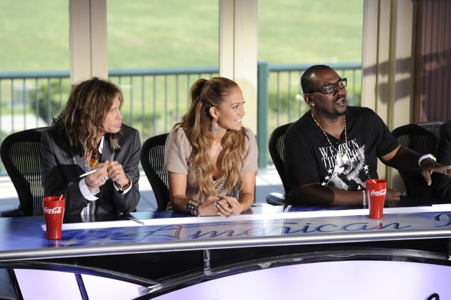 American Idol 10 New Jersey Judges' Round Auditions Day 2