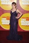attends the 2011 CMT Music Awards at the Bridgestone Arena on June 8, 2011 in Nashville, Tennessee.