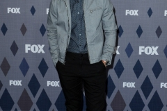 2016 FOX WINTER TCA: Kris Allen arrives on the blue carpet at the WINTER ALL-STAR PARTY during the 2016 FOX WINTER TCA at the Langham Hotel, Friday, Jan. 15 in Pasadena, CA. CR: Scott Kirkland/FOX