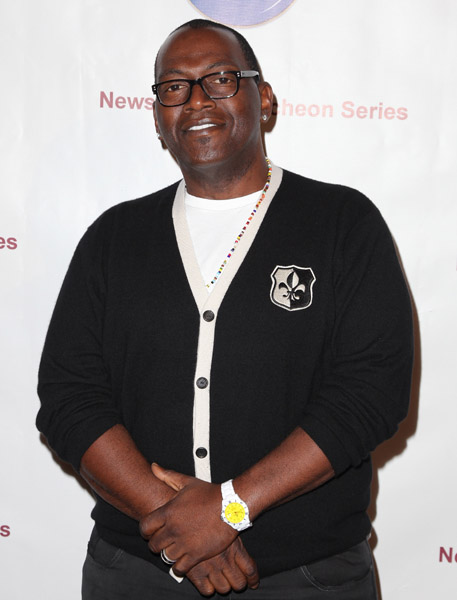 "Randy Jackson on American Idol: ""Odds are probably on a boy winning again"""