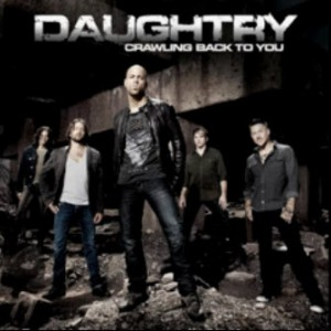 Daughtry Drops Two New Songs Today