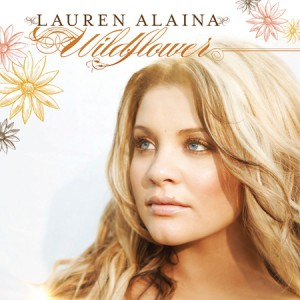"Hits Predicts Lauren Alaina ""Wildflower"" to Sell 60-65K 1st Week"