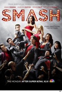 Katharine McPhee Stars in Smash – New Promo (VIDEO)