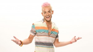 Rock of Ages: Frankie Grande Joins Cast, Constantine Extends Run