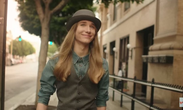 sawyerfredericks-single-video