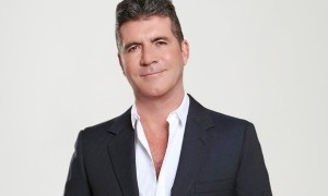 Simon Cowell America's Got Talent
