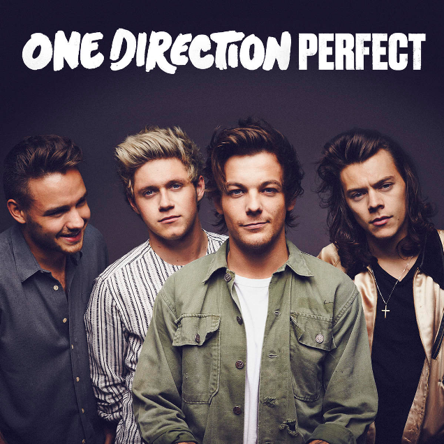 OneDirection-Perfect-CoverArt