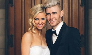 American Idol's Colton Dixon is Married