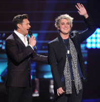 American Idol's Dalton Rapattoni is Ready to Go to Work