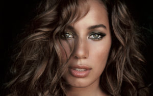 Leona Lewis Cast in Cats