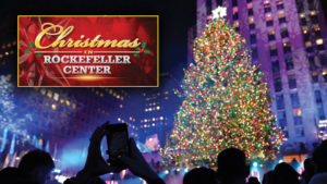 Christmas in Rockefeller Center ft Jordan Smith, Tori Kelly, Pentatonix (VIDEO)