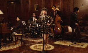 joey cook postmodern jukebox aint no rest for the wicked music video