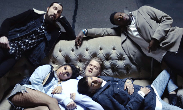 News, Recaps and Spoilers for Pentatonix