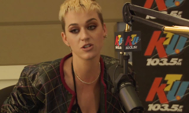 katy perry responds to American Idol salary