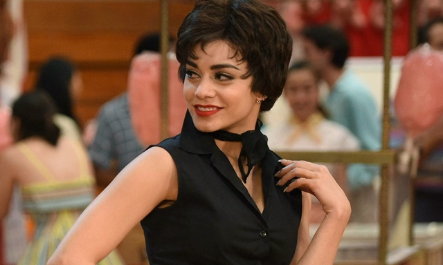 vanessa-hudgens-grease-live