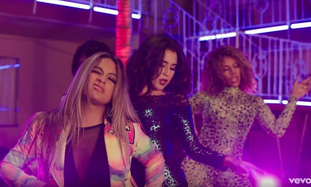 Fifth Harmony Down Ft Gucci Mane Music Video