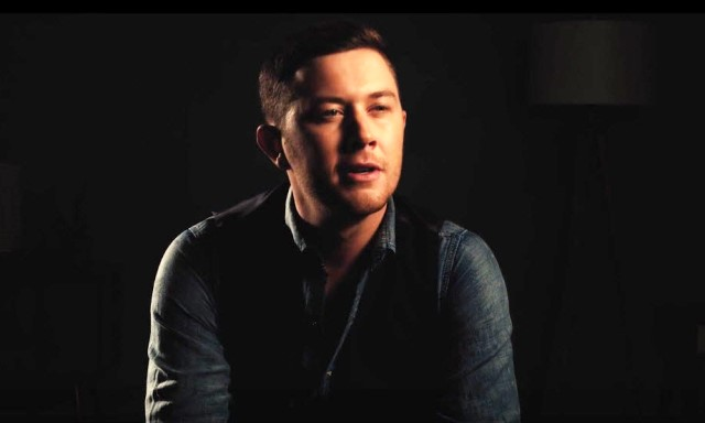 Scotty McCreery Five More Minutes Music Video