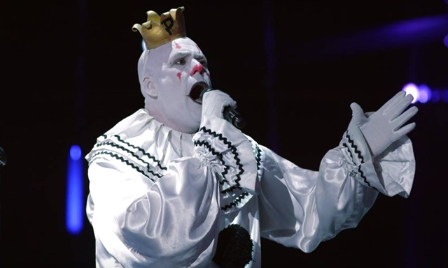 Puddles Pity Party AGT Preview