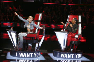 The Voice Season 13 Week 2 Ratings Stay Steady