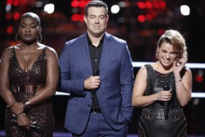 The Voice Earns Lowest Ratings of Season 13 So Far