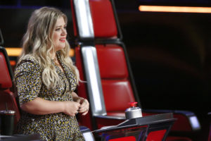 TV Ratings 11/6/17: The Voice and DWTS Stay Even