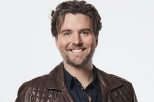 THE VOICE -- Season: 14 -- Pictured: Reid Umstattd -- (Photo by: Paul Drinkwater/NBC)