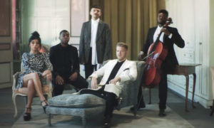 Pentatonix cover Ed Sheeran's Perfect VIDEO