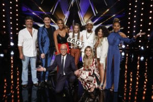 America's Got Talent 2018 Finale Top 10 Power List