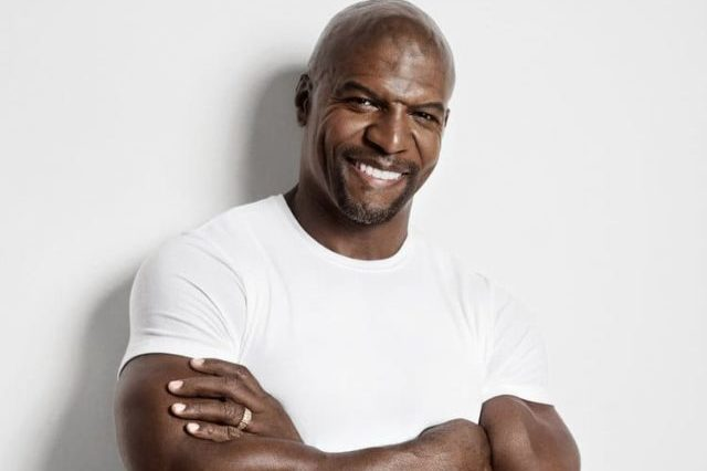 AMERICA'S GOT TALENT: THE CHAMPIONS -- Pictured: Terry Crews -- (Photo by: Benjo Arwas/Contour by Getty Images)