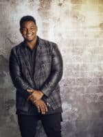 THE VOICE -- Season: 15 -- Top 24 Contestants Gallery -- Pictured: Deandre Nico -- (Photo by: Paul Drinkwater/NBC)