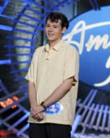 American Idol 203 Peter Lemongello Jr