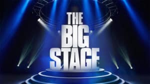 The Big Stage Logo