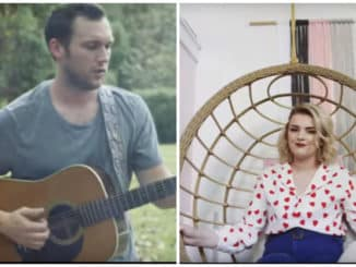 Maddie Poppe Phillip Phillips American Authors Bring it on Home Music Video