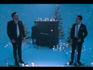 Danny Gokey David Archuleta Noche De Paz Music Video