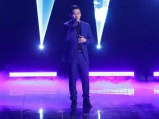 Marcelito Pomoy Sings Beauty and the Beast AGT Champions Final