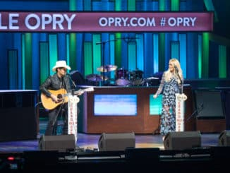 Carrie Underwood & Brad Paisley Play the Grand Ole Opry Sept 5 2020
