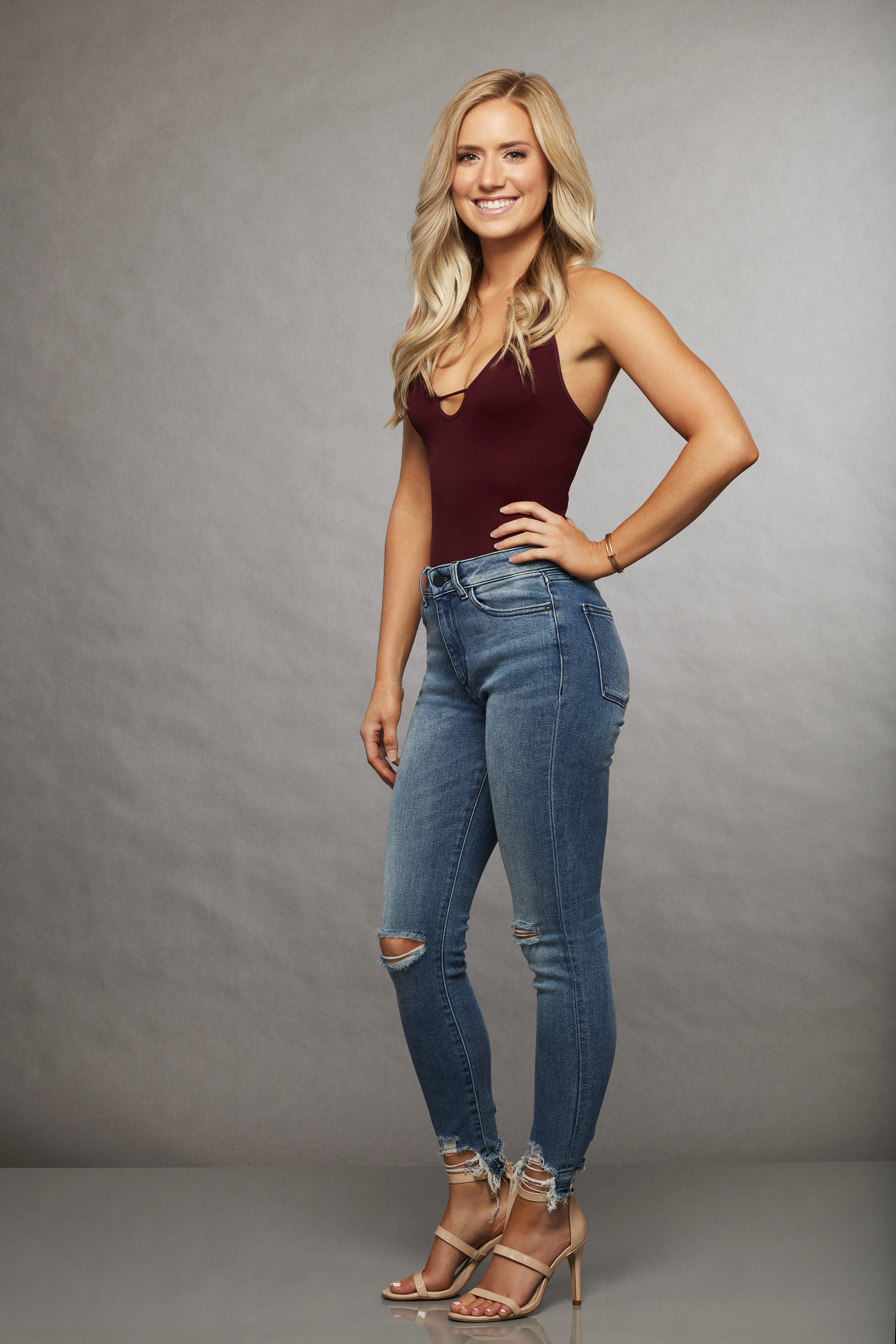 The Bachelor 2018 Premieres Jan 1: Meet the Bachelorettes ...